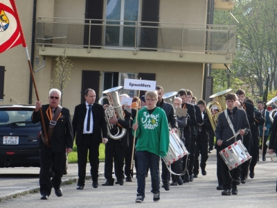 Giron 2013 - Concerts - cortège_100