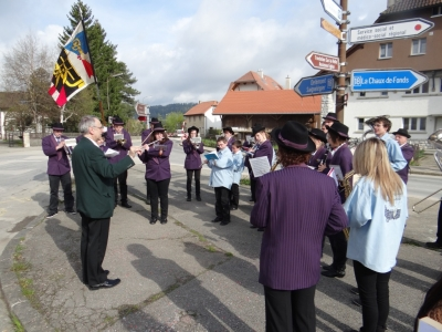 Giron 2013 - Concerts - cortège_2